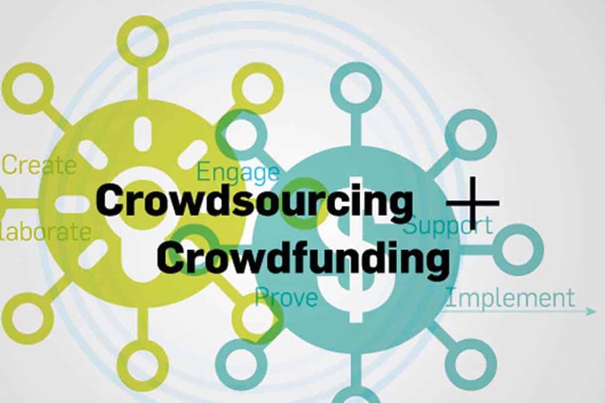 Crowdsourcing & Crowdfunding 101