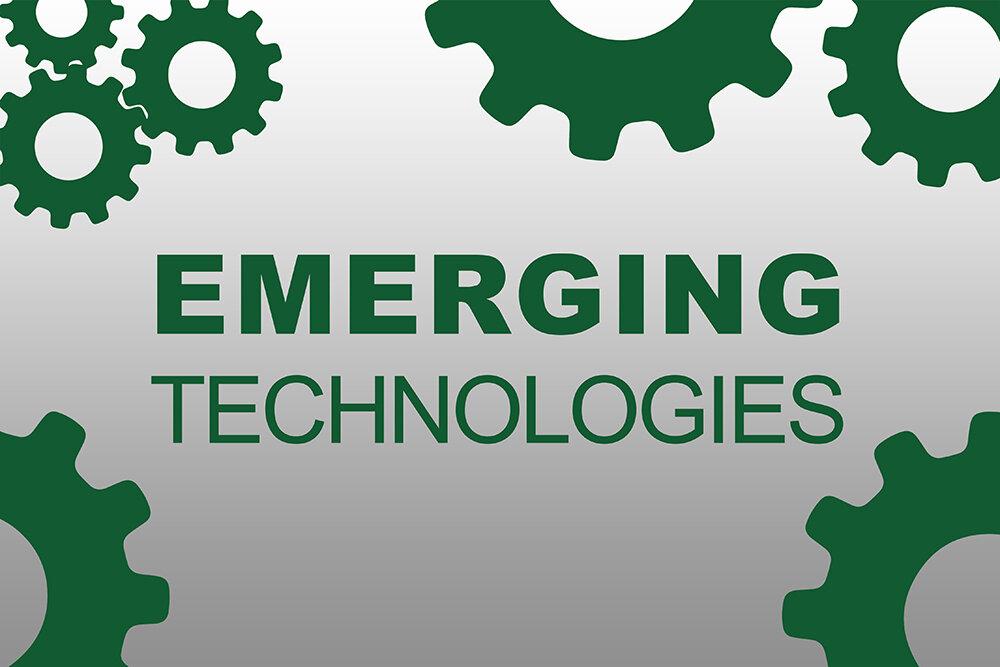 Emerging Technologies 101